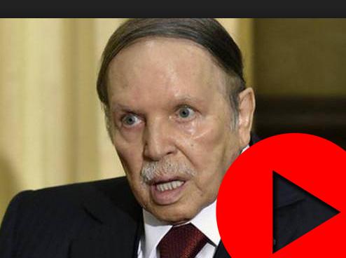 دوزيم تقصف الجزائر بالثقيل وتعايرها برئيسها المريض