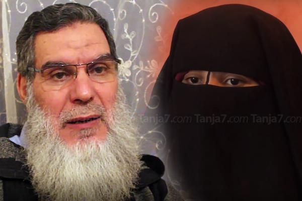 مباشر: قضية الفزازي وزوجته حنان