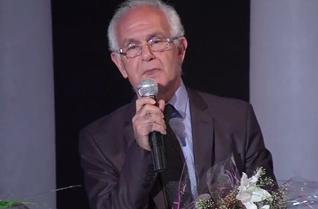 تكريم عبد الكريم برشيد في طنجة