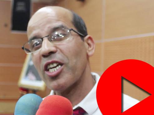 في حق مصطفى العلوي.. شهادة مدير الاتصال بطنجة