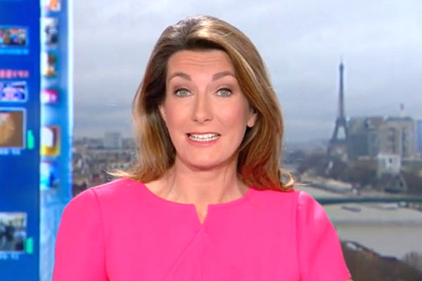 طنجة المتوسط على قناة فرنسية