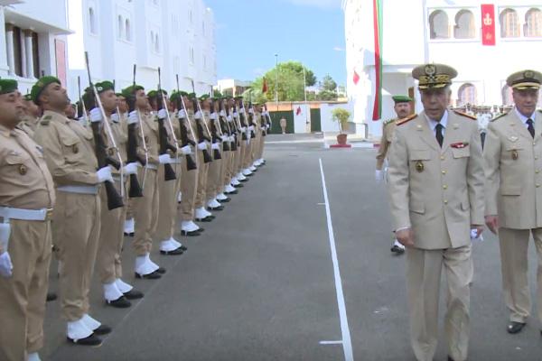 احتفال القوات المسلحة