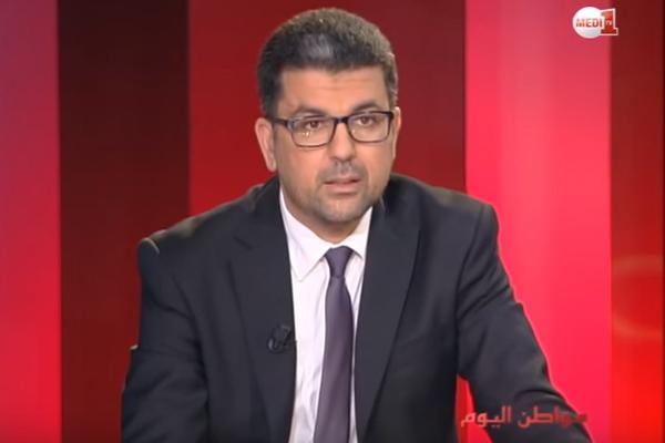 محمد خيي والريع السياسي