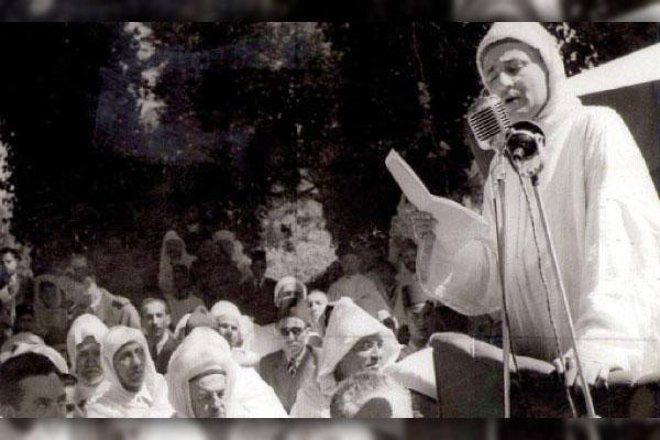 نتيجة بحث الصور عن الذكرى 70 لزيارة محمد الخامس لطنجة
