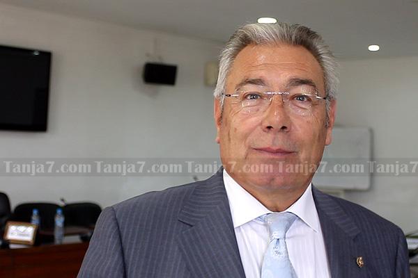 مطالب الإسبان للاستثمار في طنجة