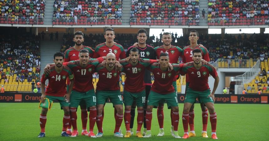 الجامعة الملكية لكرة القدم - طنجة7