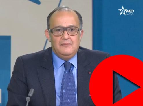 مستشار الملك: تصريحات شباط استغلت ضد المغرب