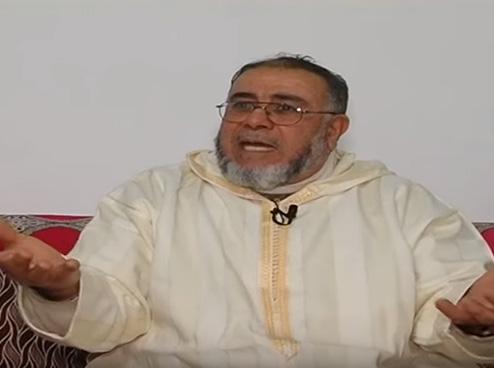 الشيخ نهاري وأحداث جرادة