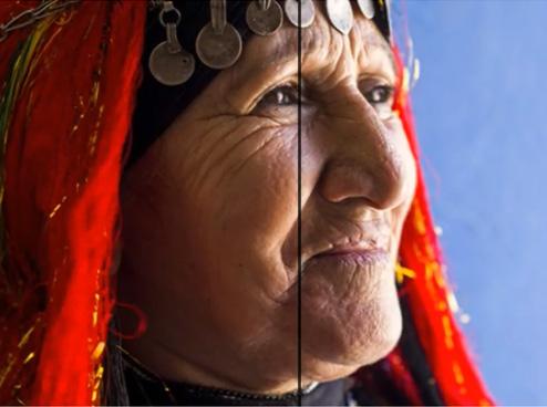 رأس السنة الأمازيغية