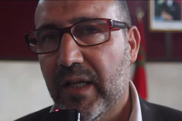 العبدلاوي بعد انتخابه: الأولوية لتنزيل برنامج طنجة الكبرى
