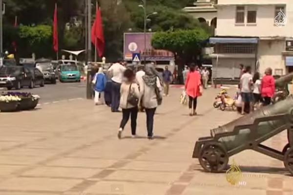 واقع السياحة في طنجة