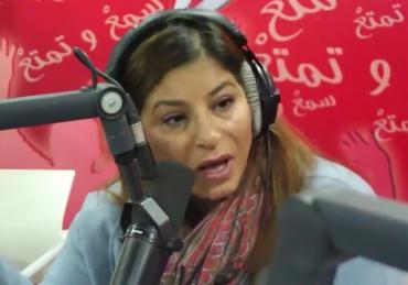 مديرة أخبار دوزيم: المغرب ليس دولة عربية