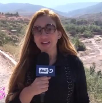 ريهام سعيد في المغرب