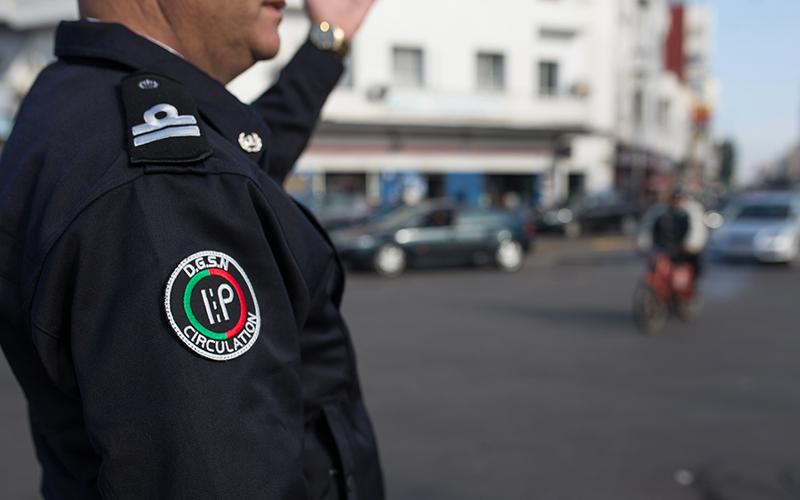 وفاة شرطي صدمته سيارة مُسرعة عند نقطة مراقبة أمنية.. والحموشي يمنحه ترقية