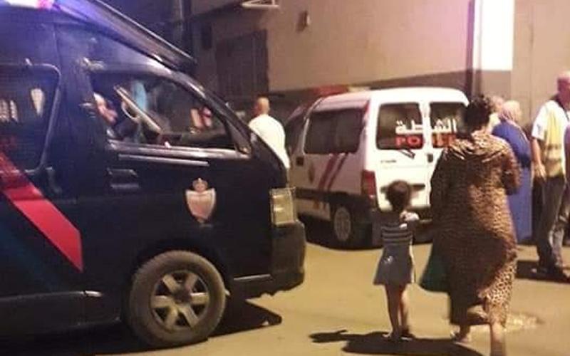 شاب يعتدي على أصهاره وزوجته ثم يقتل نفسه بمدينة فاس